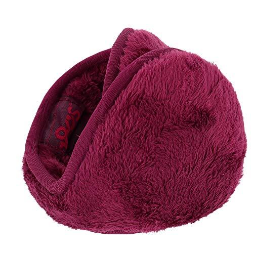 Mujer Morado Talla Purple Pendientes Magenta 180s HqAP7A