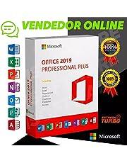 Office 2019 Profissional Plus 32-bit 64-bit Ativação Key Download Via Link