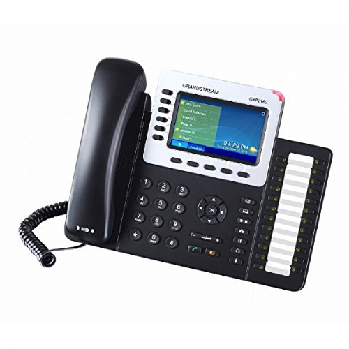 Grandstream GS-GXP2160 Enterprise IP Telephone VoIP Phone and Device by Grandstream (Image #3)