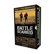 ANZAC Centenary Commemorative Twin Pack. Volume 2: Battle Scarred and Game to the Last