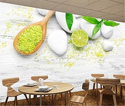 Mbwlkj 3d Wallpaper Hd Kitchen Wall Art Home Decor Wallpaper Girls