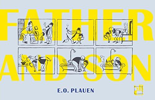 Father and Son [E. O. Plauen] (Tapa Dura)