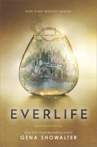 Everlife (An Everlife Novel)