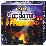 Kosmos Candamir - Die ersten Siedler auf Catan