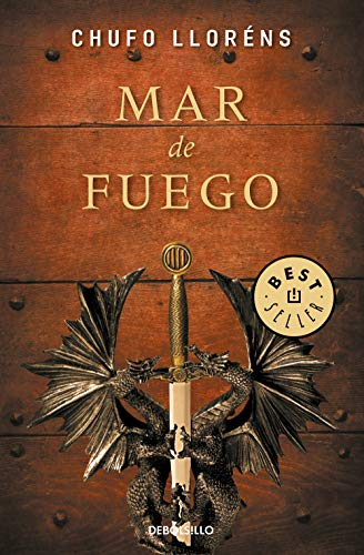 Mar de fuego (Best Seller)
