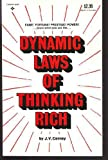img - for Dynamic Laws of Thinking Rich book / textbook / text book