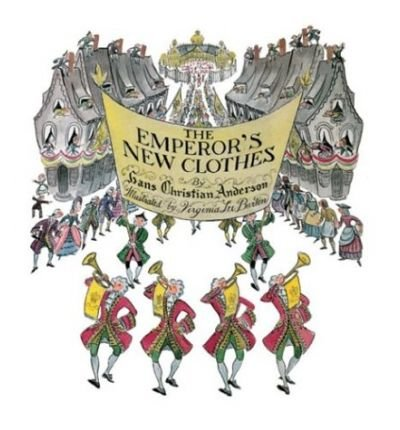 Download The Emperor's New ClothesTHE EMPEROR'S NEW CLOTHES by Andersen, Hans Christian (Author) on Mar-23-2004 Paperback pdf