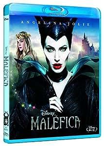 Maléfica [Blu-ray]
