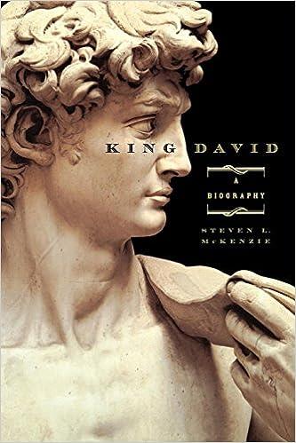 King davids sex drive