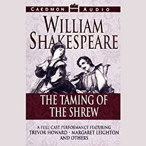 The Taming of the Shrew (Unabridged) Hörspiel