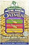 Glutenfreeda Gluten Free Instant Oatmeal, Variety Pack, 6-packet Box, 8 Pack For Sale
