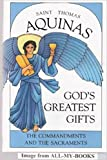 God's Greatest Gifts 9780918477125