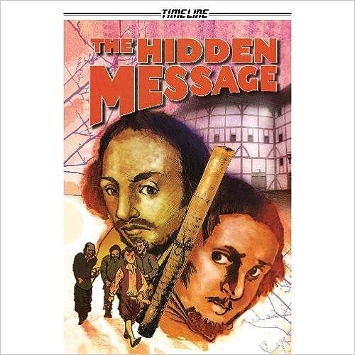 Hidden Message (Timeline Graphic Novels)