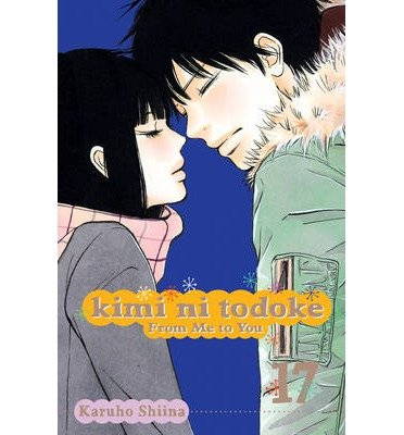 Download Kimi Ni Todoke 6 pdf