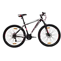 Hero Reaction 27.5T 21 Speed Moutain Bicycle (White)