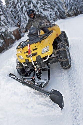 WARN 80031 ProVantage ATV Front Plow Mount Kit