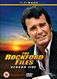 The Rockford Files: Season 5 [DVD]
