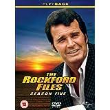 The Rockford Files - Season 5