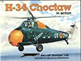 img - for H-34 Choctaw in action - Aircraft No. 146 by Lennart Lundh (1994-10-24) book / textbook / text book