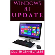 Windows 8.1 UPDATE (French Edition)