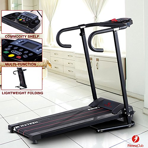 Livestrong Treadmill Ls10 0t Safety Key: New MTN-G Treadmill Portable Folding Running Fitness