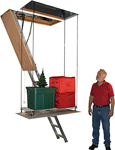 Spacelift SL 5222-S Attic Lift