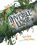 img - for Invisible Lizard book / textbook / text book