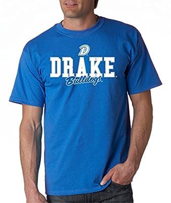 NCAA Campus Script Logo T-Shirt