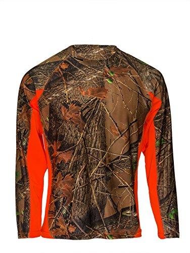 mens-impulse-4-way-stretch-active-performance-camo-long-sleeve-t-shirt-xl-camo-orange