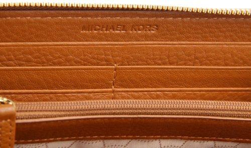 MICHAEL Michael Kors Jet Set Zip-Around Continental Wallet