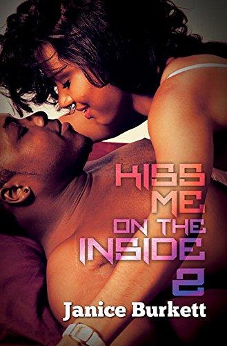 Kiss Me On the Inside 2 (Urban Books)
