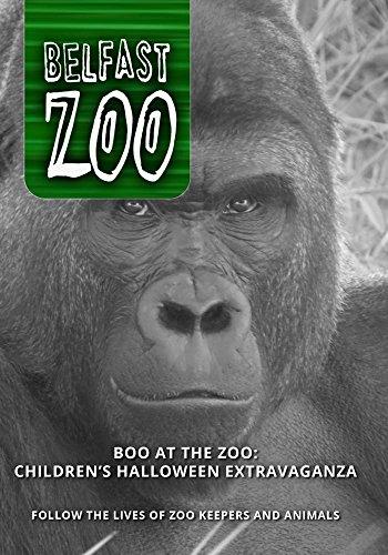 Belfast Zoo: Boo at the Zoo: Children's Halloween