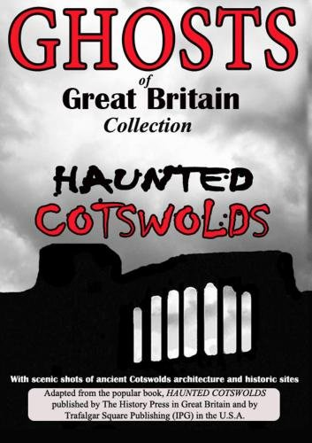 Ghosts of Great Britain Collection: Haunted (The Haunted History Of Halloween Dvd)