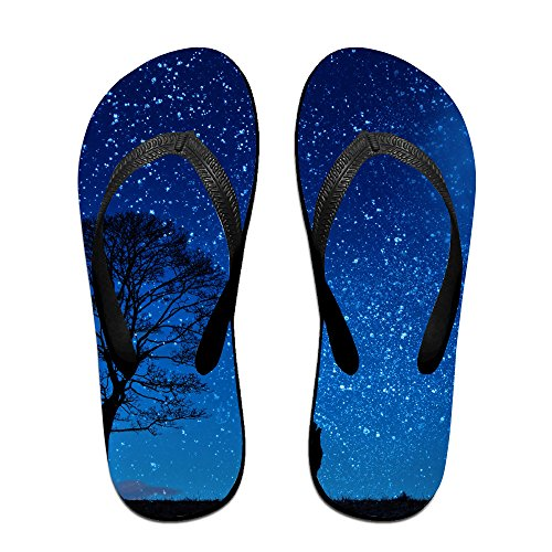 5d6487a76ae0e durable modeling Moonlight Howl Comfortable Design For Children And Adults  Men And Women Print Pattern Sandals
