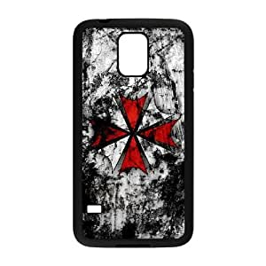 Personalized Durable Cases Samsung Galaxy S5 I9600 Cell Phone Case Black Resident Evil Hijbf Protection Cover