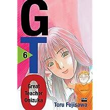 GTO - Volume 6