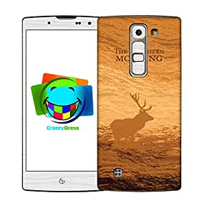 BRALEXX 9115# _ lg _ g4_ C _ Deer _ 4–Funda para LG G4C
