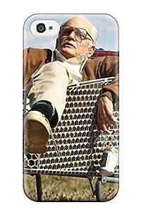 CHjvOYM3788nAXVj Case Cover, Fashionable Iphone 4/4s Case - Jackass Presents: Bad Grandpa