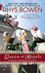 Queen of Hearts (The Royal Spyness Series Book 8)