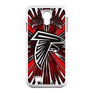 Falcons Atlanta Football logo For SamSung Galaxy S4 Case AMK791437