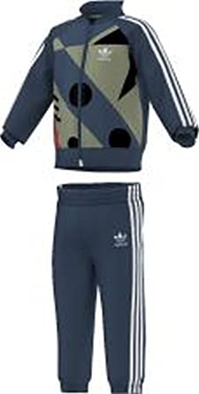 adidas Baby Magic Forest Superstar Jogger Trainings Anzug