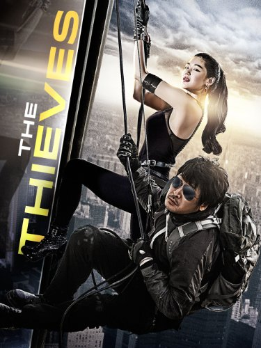 The Thieves (English Subtitled)