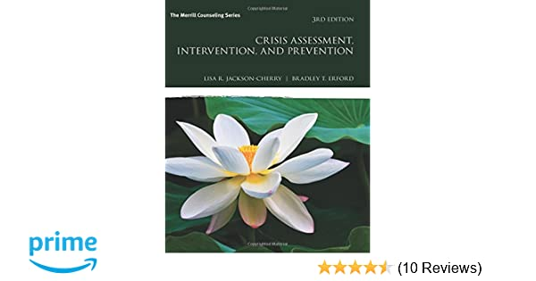 crisis assessment intervention and prevention 3rd edition