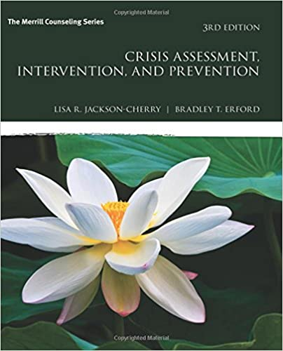 Crisis Assessment,Intervention+Prevent.