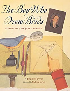Beaks sneed b collard iii robin brickman 9781570913884 amazon the boy who drew birds a story of john james audubon outstanding science trade fandeluxe