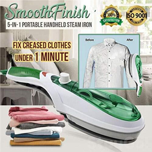 Most Popular Garment Steamers