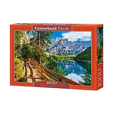 Castorland Csc104109 Puzzle Vari