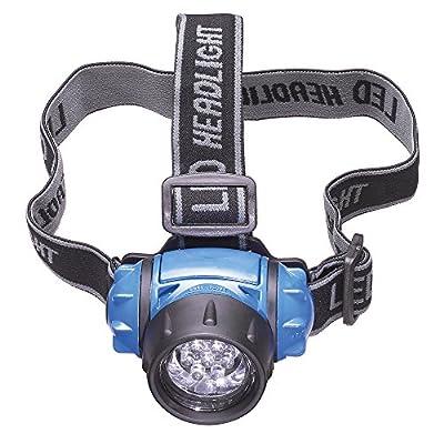 KWB 49947790 - Linterna para la cabeza 7LED