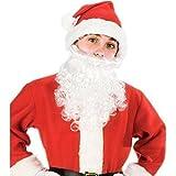 5 Pack Children's Santa Beard,