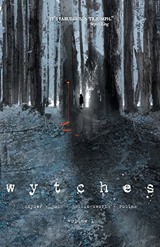 Wytches Vol 1 Scott Snyder ebook product image